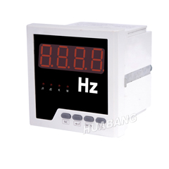 Frequency Digital Panel Meter-1