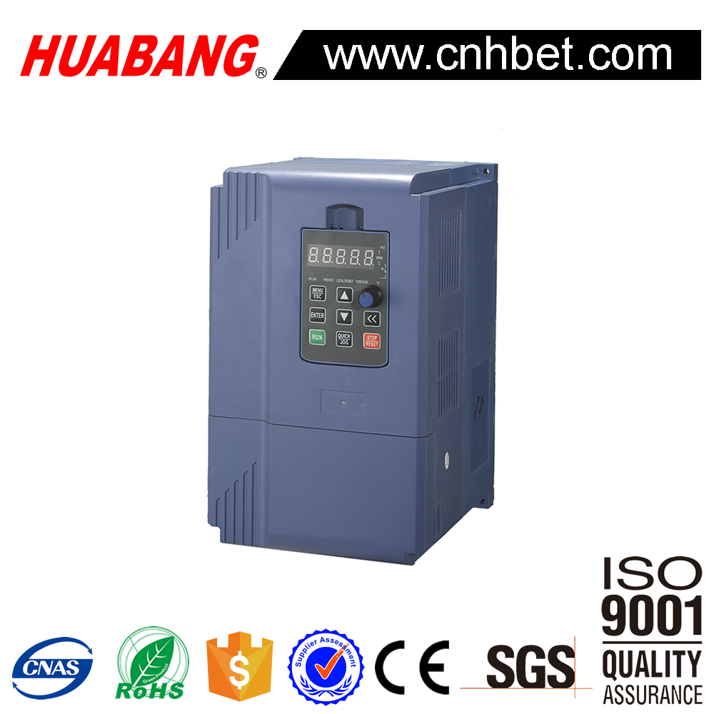 7.5kw  380V frequency converter -1
